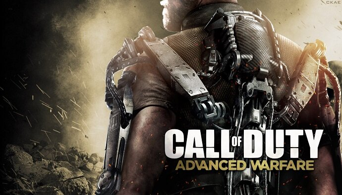 Call of Duty destacada