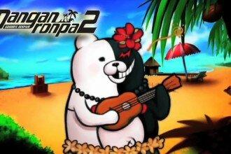 Danganronpa 2 - Goodbye Despair Destacada