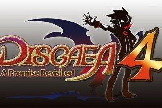 Disgaea 4 A Promise Revisited - destacada