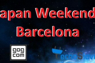 GOG Japan Weekend Barcelona