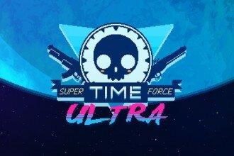 Super Time Force Ultra- Análisis-TecnoSlave