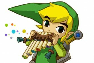 Zelda Link Nintendo Super Smash Bros OST - Tecnoslave