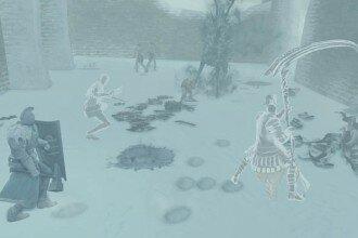 corona del rey de marfil dark souls ii DLC - TecnoSlave