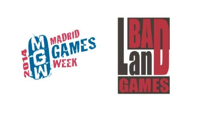 Badland Games en la Madrid Games Week