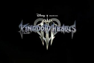 Kh kingdom hearts 3 logo
