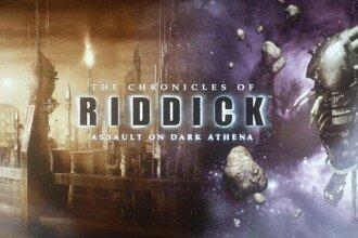 The Chronicles of Riddick Assault on Dark Athena  Slider