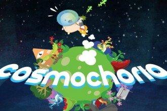 cosmochoria logo