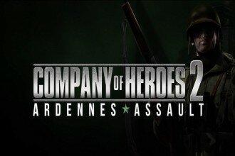 Ardennes Assault Destacada