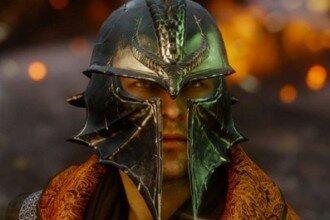 Dragon Age Inquisition Comparación