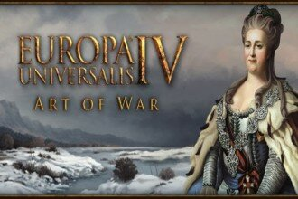 Europa Universalis IV Art of War