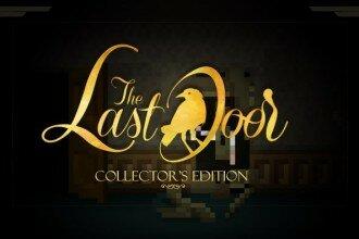 Last Door Collectors Edition logo