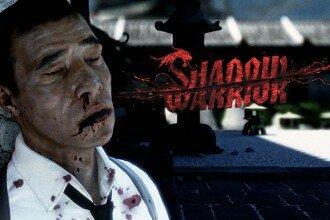 Shadow Warrior - Portada