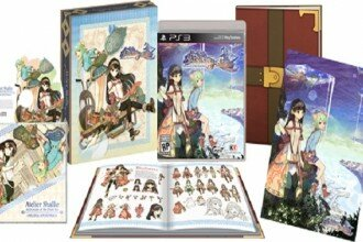 Atelier Shallie Limited Edition | TecnoSlave