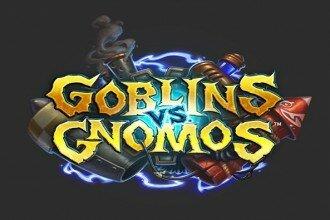 Goblins vs Gnomos - Portada
