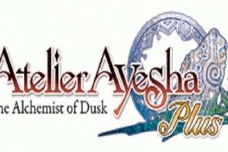 Atelier Ayesha Plus Logo   TecnoSlave