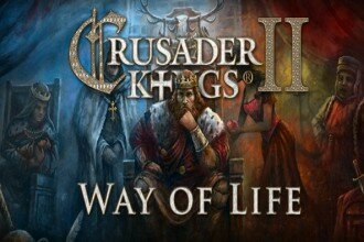Crusader Kings II Way of Life