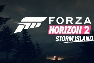 Forza Horizon 2 Storm Island Destacada