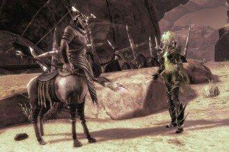 Guild Wars 2 Las Semillas de la Verdad