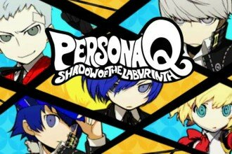 Persona Q Shadows of the Labyrinth