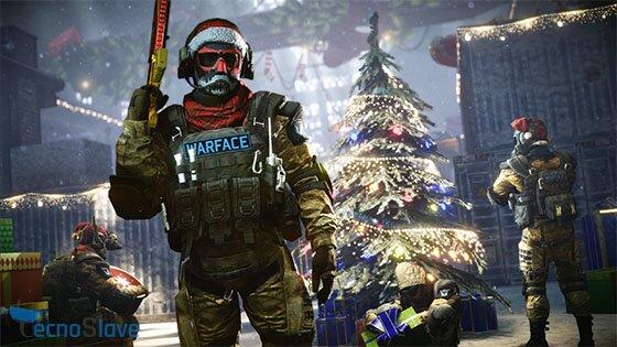 Warface_Christmas