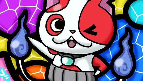 Yokai Watch 2 Shinuchi 3DS