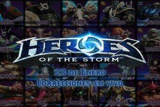 Heroes_Of_The_Storm_Hotfixes_correcciones_23_enero_2015_destacada