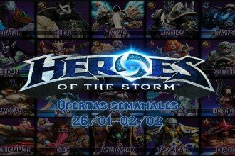 Heroes_Of_The_Storm_rebajas_oferta_26-Enero_02-Febrero_2015_destacada