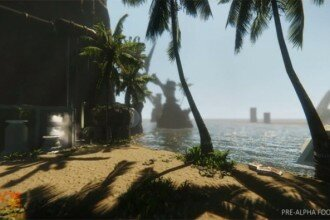 Jak II CryEngine