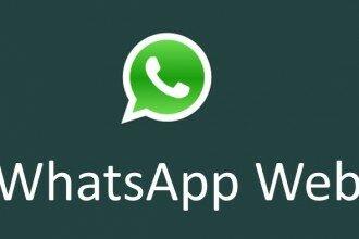 Whats app web 1