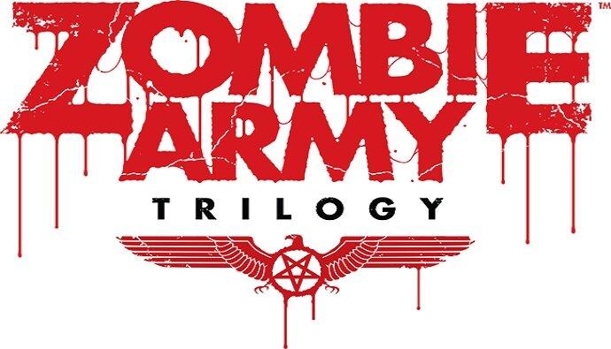 Zombie Army Trilogy Logo | TecnoSlave