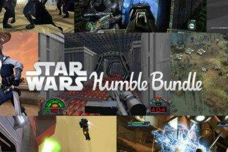 Star Wars - Humble Bundle