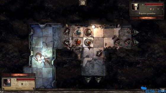 Warhammer Quest 0004