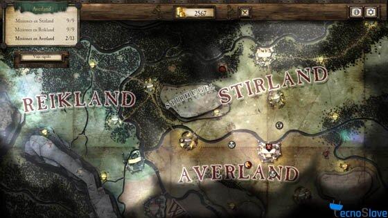Warhammer Quest 0031