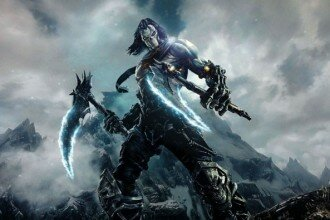 Darksiders II Definitive Edtion | TecnoSlave