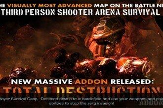 SC2-StarCraft II-Psiconic-Warfare_Marines-Of-The-Dominion_Total-Destruction-Mod-TPS-Arcade_destacado_portada