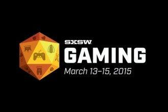 SXSW Gaming Awards 2015