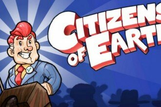 Citizens of earth destacada