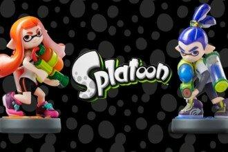 Splatoon Wii U Destacada