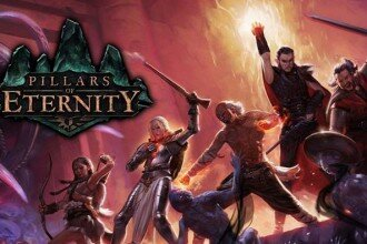 destacada pillars of eternity