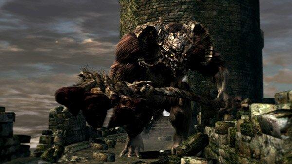 ¿Fue el demonio de Tauro diseñado para carse al saltar hacia atrás?