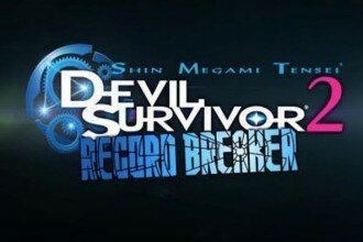 Devil Survivor 2 Record Beaker