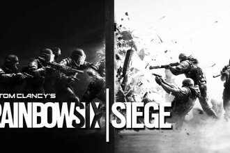 Rainbow Six Siege Destacada