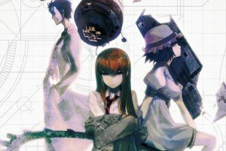 Steins Gate Destacada