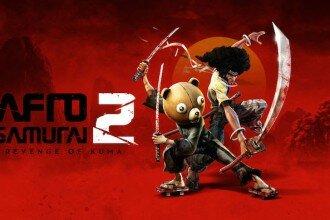 afro samurai 2 portada destacada