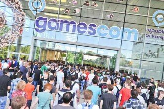 gamescom destacada
