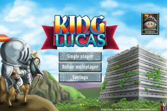 king lucas destacada