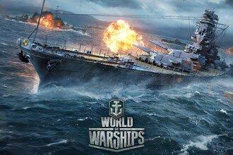 world of warships destacada