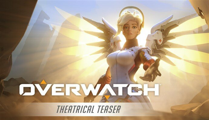 We are Overwatch Tráiler Blizzard
