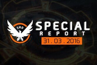 The Division Special Report 31032016 TecnoSlave