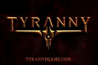 TyrannyPortada